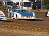 Delaware International Speedway June 16, 2007 Barry Beauchamp 11B crate late