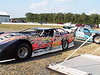 Delaware International Speedway June 16, 2007  Billy Mellon has purchased a car from Dan Schlieper # 9