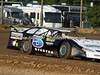 Delaware International Speedway June 16, 2007 Skip Syester crate late