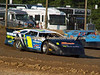 Delaware International Speedway June 16, 2007 Feature winner Jack Mullins, Jr. crate late