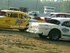 Delaware International Speedway June 9, 2007