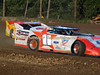 June 23, 2007 Delaware International Speedway Redbud's Pit Shots TSS Late Model Joe Warren feature winner