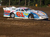 June 23, 2007 Delaware International Speedway Redbud's Pit Shots Late Model Ross Robinson # 61 Jerry Figgs car