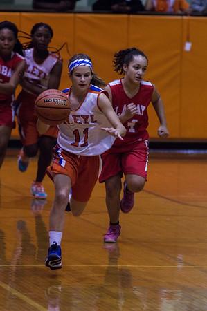 Bleyl Brahmas Basketball