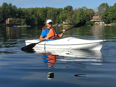 Delta 10AR Kayaks