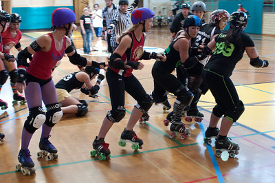 DerbyScrimmage