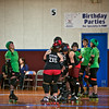 Rocktown Rollers vs Five 50 Roller Girls. Rollerworks Family Skating Center, Bealeton VA. Nov 17 2012