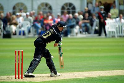 Derbyshire Phantoms V Yorkshire Carnegie 20/20 Cricket