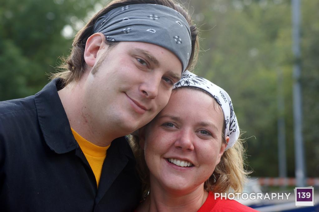 Des Moines Regatta - 2009