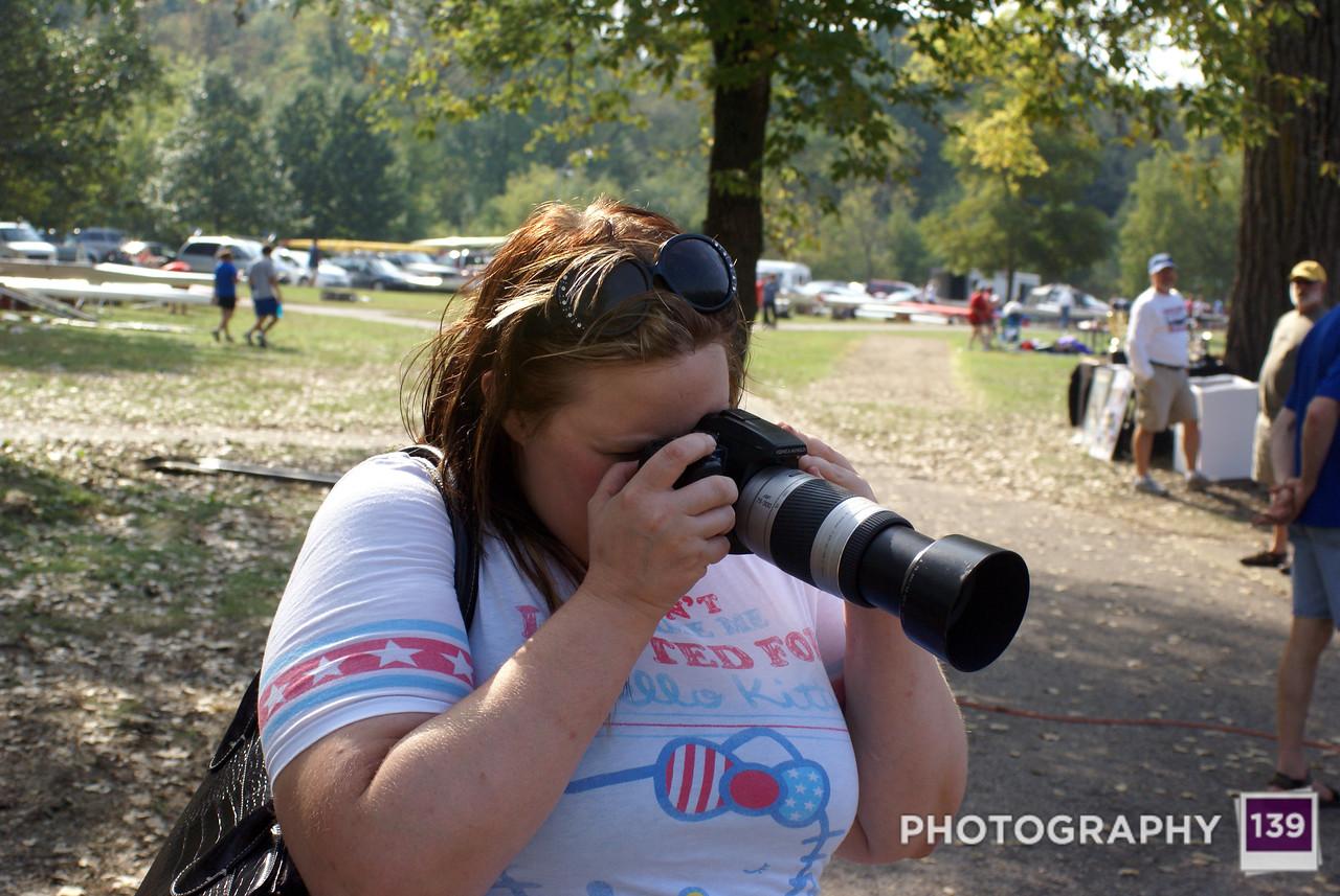 Des Moines Regatta - 2008