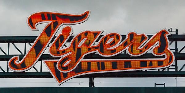 Detroit Tigers September 6, 2014
