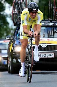 Eventual winner, Jens Voigt, August 2007.