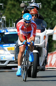 Cycling, Deutschland-Tour 2007