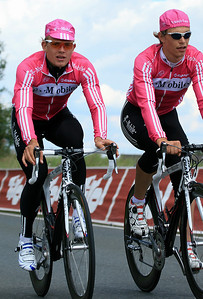 Ciolek and Gerdemann, August 2007