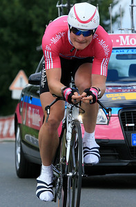 Andre Greipel, August 2007
