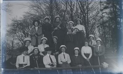 Deventer Dames Hockey Vereniging