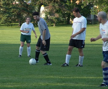 Devin's Soccer