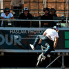 SALT LAKE CITY, UT - SEPTEMBER 18: Daniel Dhers at the 2009 Dew Tour Toyota Challenge held in Salt Lake City, Utah on September 18, 2009.