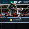 SALT LAKE CITY, UT - SEPTEMBER 18: Brett Banasiewicz at the 2009 Dew Tour Toyota Challenge held in Salt Lake City, Utah on September 18, 2009.