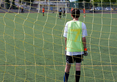 Dex Soccer - June 2011