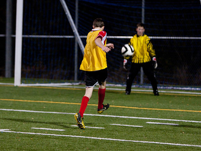 Dex Soccer - Nov & Dec 2011