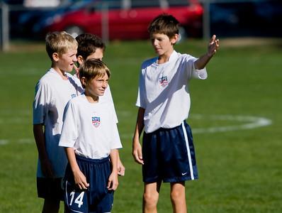 Dex Soccer - Sept-09