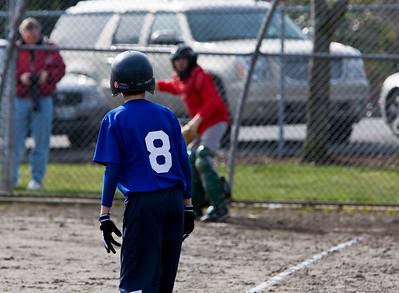 Dex Baseball 3/22/08