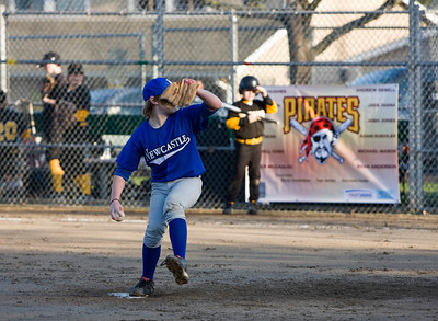 Dex Baseball - April 09