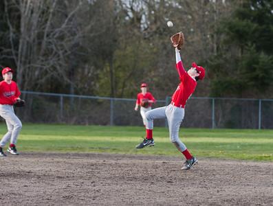 Dex Baseball - April 2011