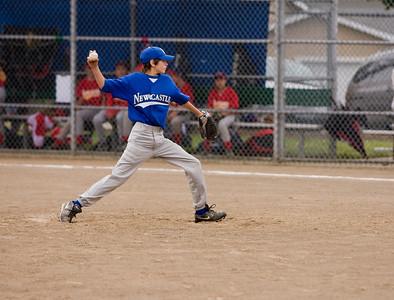 Dex Baseball - June 09