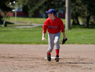 Dex Baseball - June 2010