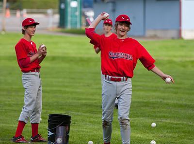 Dex Baseball - June 2011