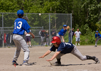 Dexter Baseball - May 09