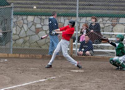 Dexter Baseball - May 2011