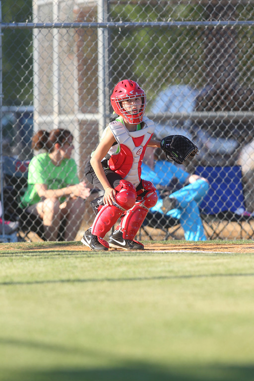 Diamond Darlings vs Wet Paint Softball 2013 Saltillo Park and Rec