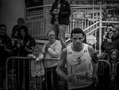 Dingle Marathon 2013