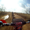 MX Track with Andrew