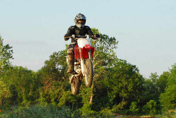 Andrew Motocross Shots