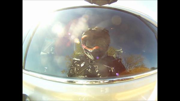 Marshall Creek Dirtbike GoPro 10/28/12