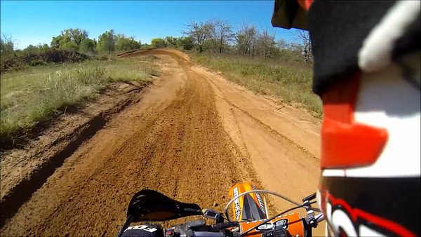 Marshall Creek Dirtbike Ride
