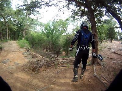 Muenster Trails (RRMT)