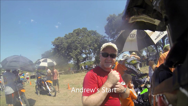 TCCRA Caddo Creek - Off Road Race