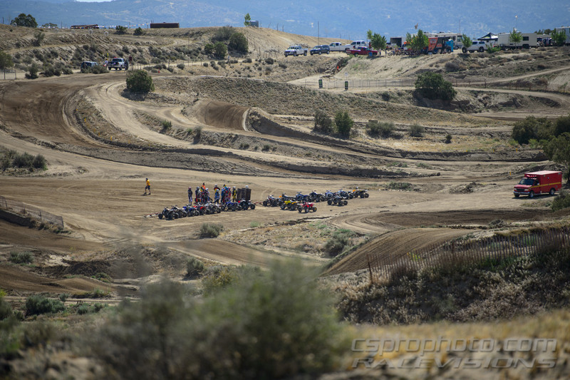 PIF 2014 -Quad Race 1