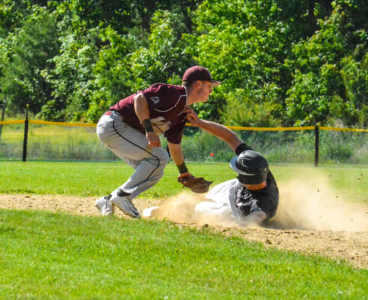 Groton-Dunstable remains unbeaten at 19-0 after defeating Northbridge in the Division 3 Central Mass quarterfinal Monday. The Crusaders advance to Wednesday's semifinal at Hudson High School's Riverside Park at 7 p.m. against Nipmuc. Nashoba Valley Voice/Ed Niser