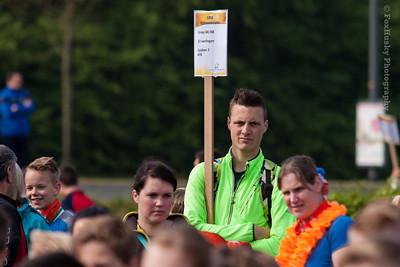 Koningsspelen 2014 - De Scheg Deventer