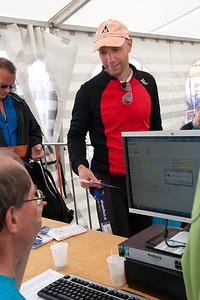 Triathlon Holten 2011