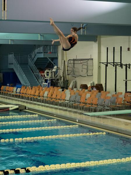 Diving Photos