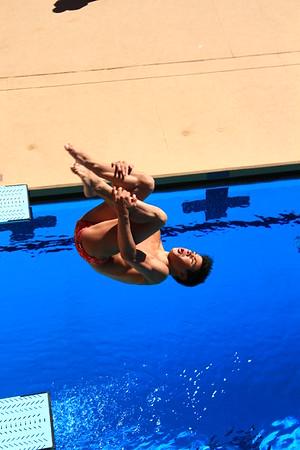 2013 Jr. PanAm Diving Championships Canada
