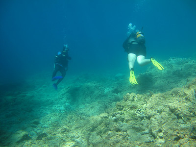 25/7/09 - Turgutreis Dive with Aquanaut