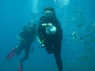 28/7/09 - Kurt Burnu - K.Riff with Erman Dive Club